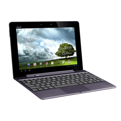 The Best Tech Holiday Gift Guide Ever: Asus Eee Pad Transformer Prime