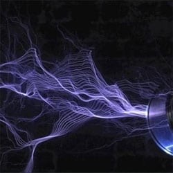 The Best Tech Holiday Gift Guide Ever: Tesla Coil!