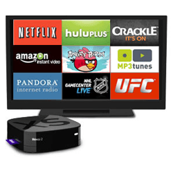 The Best Tech Holiday Gift Guide Ever: Roku 2 XS