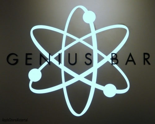 The Geniu$ Bar